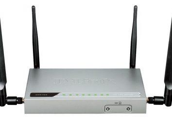 4G-router podać: opis, specyfikacje, opinie