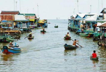 Mekong – rzeka w Wietnamie. położenie geograficzne, opis i zdjęcie Mekongu