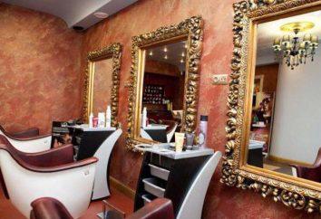 Gabinety kosmetyczne w Kaliningradzie: w którym usługi są świadczone, a