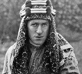 """""""Lourens Araviysky"""" – un film sulla grande colonnello inglese"""