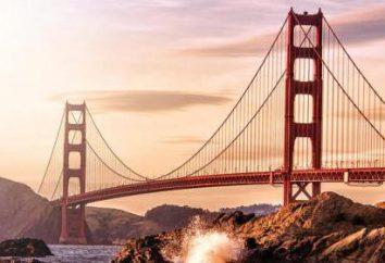 US-Westküste: Sehenswürdigkeiten und Foto