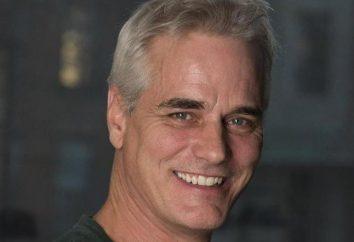 Paul Gross: attore canadese, uno scrittore di successo, regista e produttore