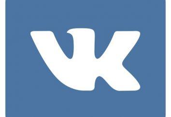Comment supprimer le nom de « VKontakte » et quelques autres questions sur les réseaux sociaux