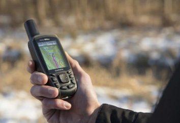 Garmin GPSMAP 64ST: Technische Spezifikationen und Kundenbewertungen