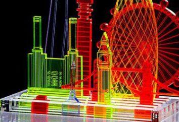 tecnología de procesamiento de materiales. plexiglás de corte por láser