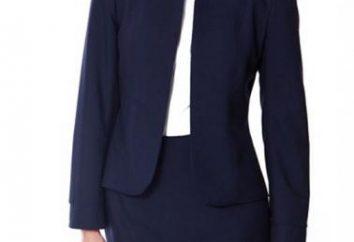 Garnitur żeński spódnica – ponadczasowe klasyki