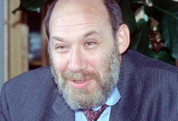 Satarov Georgiy Aleksandrovich: biografia, atividades políticas e sociais