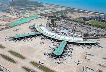 Wizytówka kraju: Abchazja Airport