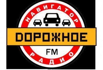 Les stations de radio (Saint-Pétersbourg): une liste d'informations sur certains d'entre eux