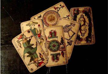 Arcana Tarot: valeur. Arcanes Majeurs du Tarot. Arkan – est …