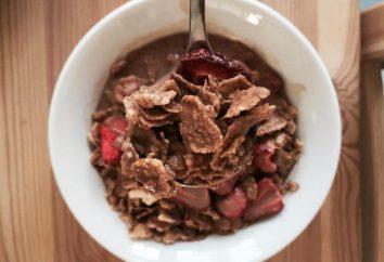 pequeno-almoço seco: comer ou não comer?