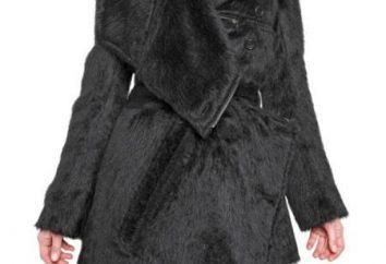 Elegancja i poczucie stylu – płaszcz alpaki. Opinie klientów