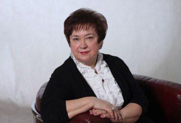 Le député Nadezhda Maksimova: une brève biographie