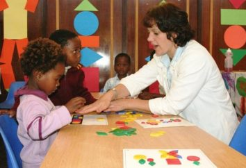 Metody wczesnego rozwoju dziecka: przegląd istniejących systemów