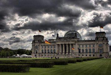 Bundestag – che cosa è questo?