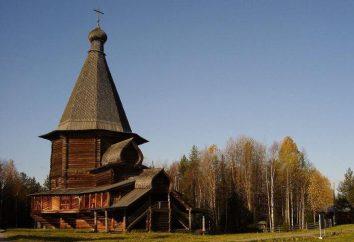 """""""Small Karelians"""" – ein Museum, wo Geschichte lebendig Russland kommt"""