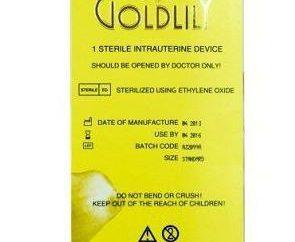 """IUD """"Goldlili"""": zdjęcia i opinie"""