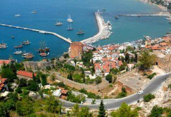 Sunside Beach Hotel 3 * (Turchia / Alanya): foto, prezzi e recensioni