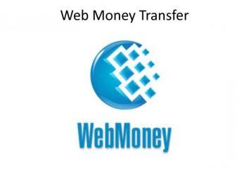 """""""WebMoney"""" -attestat: wie es zu bekommen? zu erhalten Zertifikate Webmoney Guide. Credit """"WebMoney"""" mit einem formalen Pass"""