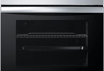 """""""Gorenje"""" – forno elettrico: modelli, caratteristiche, opinioni"""