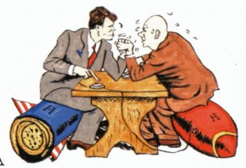 La Guerra Fría: los años son. El mundo durante la Guerra Fría. La política exterior durante la Guerra Fría