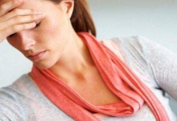 échec hormonaux chez les femmes: médicaments de médicaments. Les causes du déséquilibre