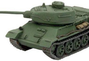 """""""T-43"""". World of Tanks: «T-43"""" recensioni. """"T-43"""": foto"""