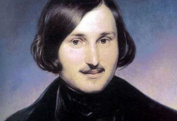 « âmes mortes »: la signification du nom. Poème Nikolaya Vassiliévitch Gogolya
