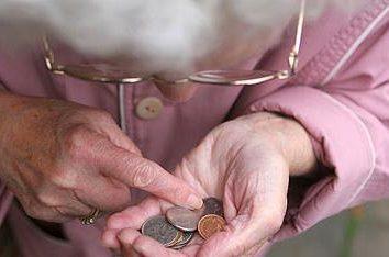 Das Rentenalter für Frauen in Kasachstan beschlossen, zu erhöhen