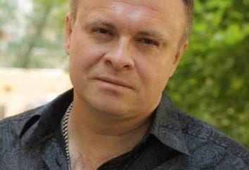 Sergei Murzin: biographie, vie personnelle