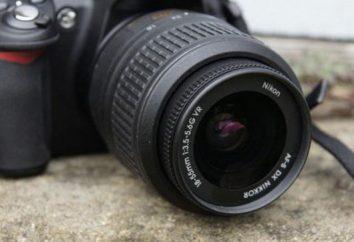 Nikon D3100 – recensioni. Macchine fotografiche Nikon D3100