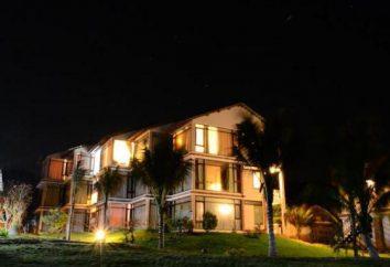 Hotel Fiore Healthy Resort 4 *: recenzje (Wietnam, Phan Thiet)