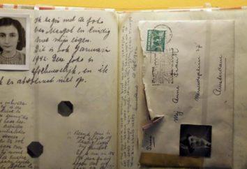 """Quali lezioni possiamo imparare oggi da """"Il diario Anny Frank""""?"""