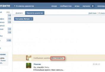 """Jak odczytać skasowane wiadomości w dziale """"Kontakt"""": Secrets w akcji"""