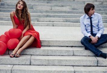 Zgodność Koziorożca kobiet i mężczyzn Aquarius: doskonała para, lub upadek miłości?