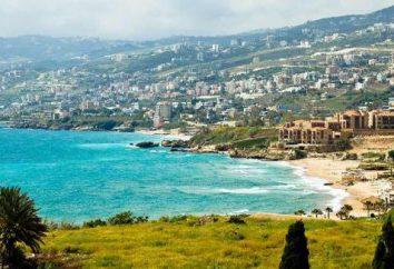 Libano: religione e politica – sistema confessionale