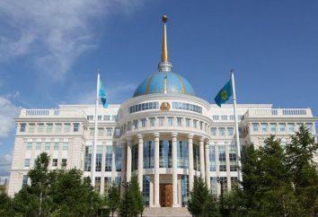 Ville Taldykorgan (région Almaty, Kazakhstan): population, culture