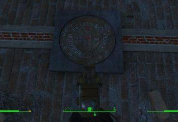 """quest Passaggio in Fallout 4: """"La via della libertà"""""""