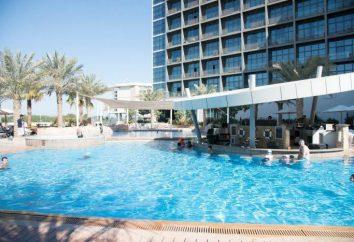 Albergo Yas Island Rotana (Abu Dhabi, Emirati Arabi Uniti): recensioni