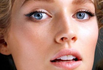 Die Schönheit Ihrer Hände: wie das Augenlid Haut machen elastisch