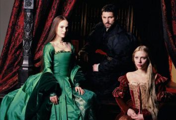 """The Other Boleyn Girl"": i personaggi e gli attori. ""The Other Boleyn Girl"" – un film sulla epoca di Enrico VIII"