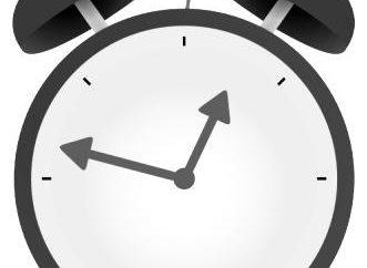 Zastanawiam się, ale jaki jest czas na zegarek?