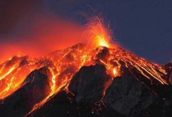 Jak zrobić wulkan? Model wulkan z rękami