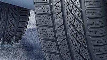 Bei welcher Temperatur ändern Reifen für den Winter? Zur Lösung dieses Problems sollten verantwortungsvoll angegangen werden!
