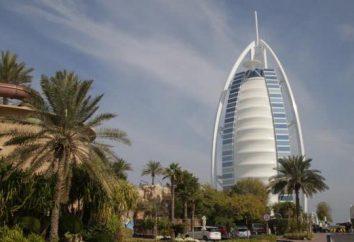 Urlaub in den Vereinigten Arabischen Emiraten im Januar