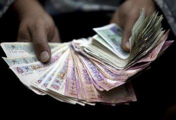Oman Waluta: Omani Rial
