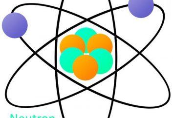 Determinazione di atomi e molecole. Definizione di un atomo fino al 1932