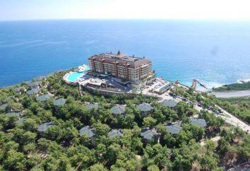 Dobre hotele w Turcji dadzą niezapomniane wakacje i jakości