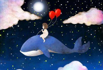 Voler dans les rêves. Qu'est-ce que cela signifie pour voler dans un rêve?