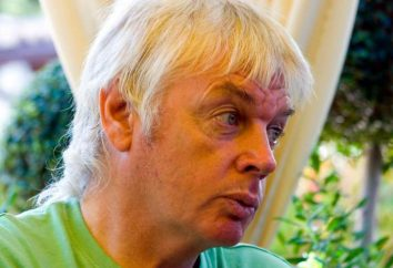 Devid Ayk: Il est un écrivain anglais